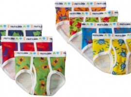 Best Potty Training Underwear