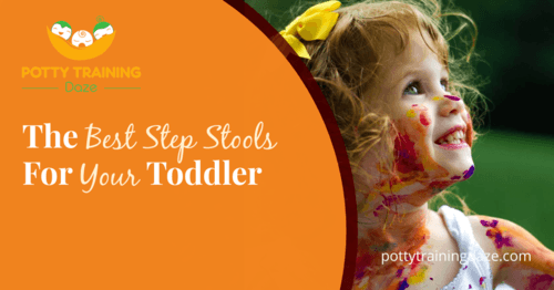 find the great steps stools for toddlers