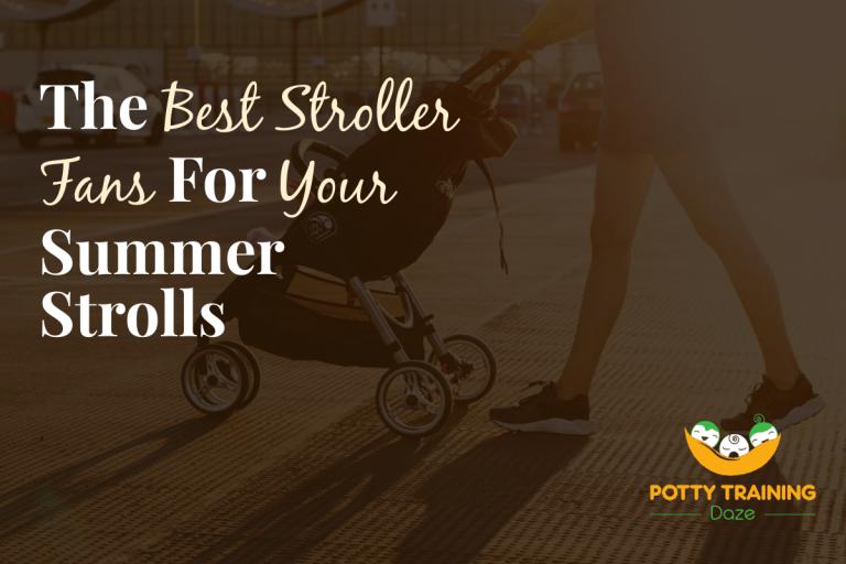 best stroller fan for toddlers