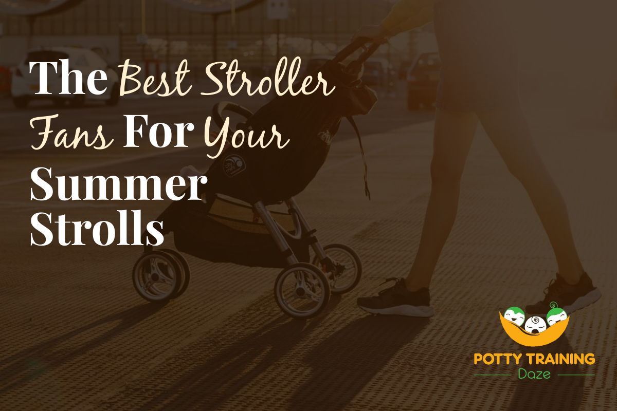 best stroller fan for toddlers