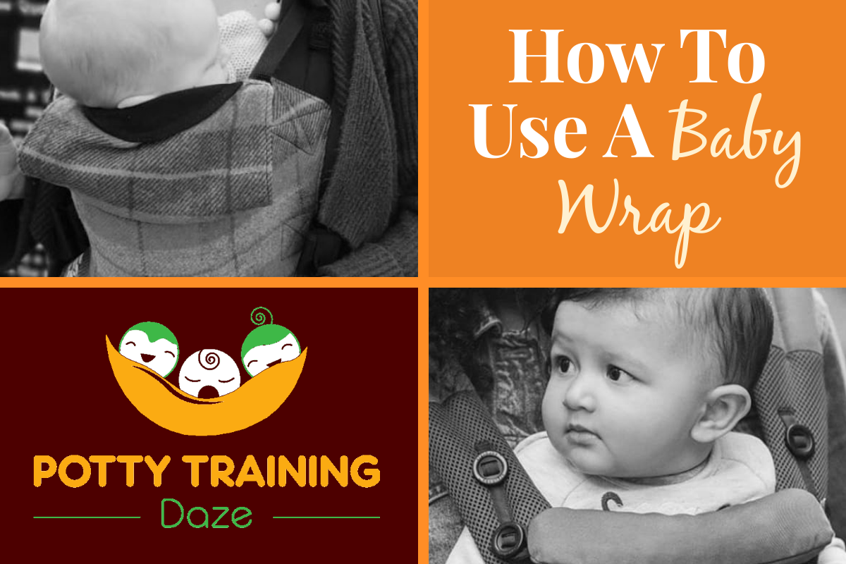 how to use a babywrap